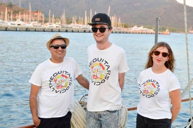 Sailing Turjkey